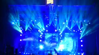 Alan Walker Alone /Granatos live 2017