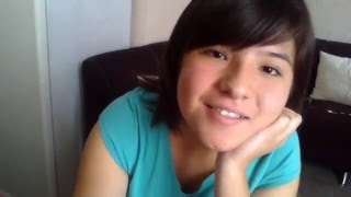 No lo beses (cover) By: Josselyn