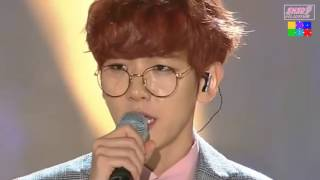 161030 [HD/Viewable] EXO-CBX (엑소-첸백시)-For You (너를 위해) @ 1Nk1G@y0