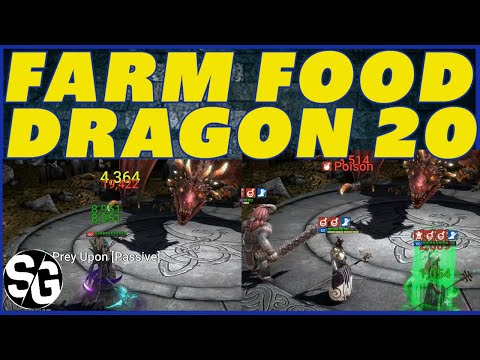 FARM FOOD D20 | 3MAN RARE | SOLO BAD EL | WHAT COMPS DO YOU USE? RAID SHADOW LEGENDS