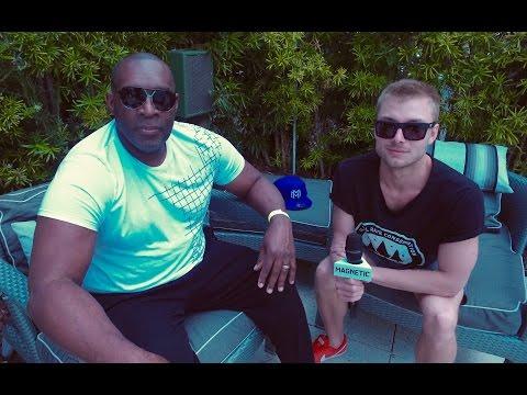 Miami Music Week - Kevin Saunderson
