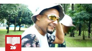 MC Luciano SP - Da Vontade de Sumir