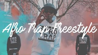 "[ FREE ] YduV ✘ MHD ✘ Dj Arafat Type Beat 2o16 "" Afro trap Freestyle ""  (Prod. By Alvin Brown Beats)"