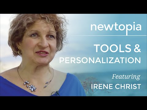 Newtopia - Tools and Personalization