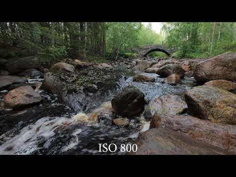 Canon EOS R6 4K