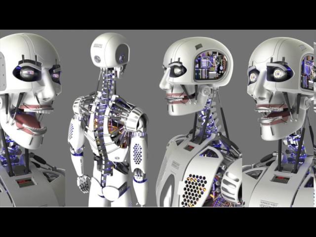 "Vídeo de ""Humanoid"" de Ralp"