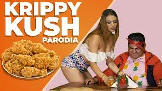 Krippy Kush - Bad Bunny | PARODIA - JR INN