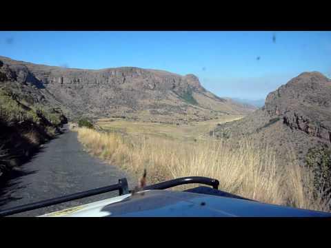 Marakele NP – South Africa – Sept. 2010