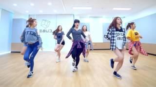 OMFG   Hello Dance Cute Girls CLC