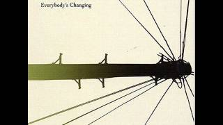 Keane Everybody's Changing-Audio