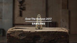 Samsung feat. Jacob Collier - Over The Horizon 2017 -Galaxy S8- (Official MV)