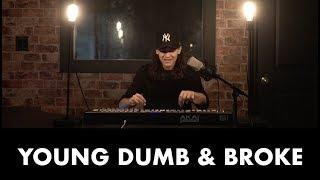 Young Dumb & Broke - Jake Donaldson (Khalid Cover)