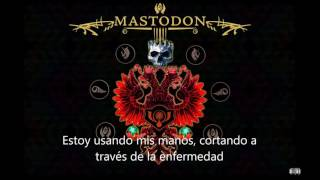 Mastodon - curl of the burl (sub)