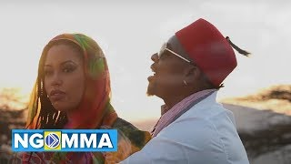 IDD AZIZ ft. KHALIGRAPH JONES - COME DADA (Official Music video)