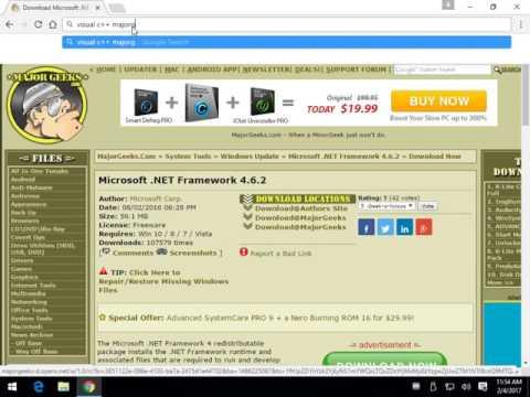 How to Fix Error Code 0xc000007b in Windows 10, 8, 7, and Vista