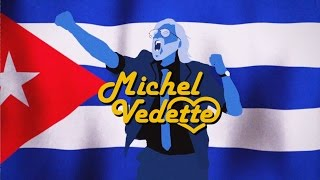 MICHEL VEDETTE - BRIGITTE