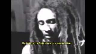 Bob Marley on Rat Race