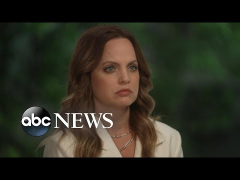 Mena Suvari hopes her story of survival can help others