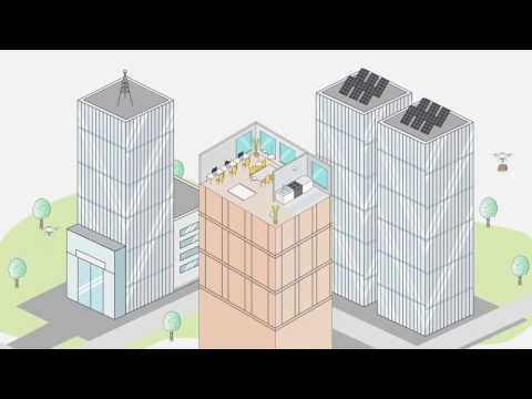 Inteligencia Artificial para la gestión de edificios