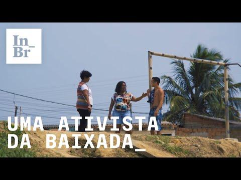 'Votar no Bolsonaro ou no Haddad não soluciona nosso problema': entrevista com Marilza Barbosa