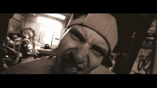 RA feat. Tkyd - Megashit (Official Rap Video)