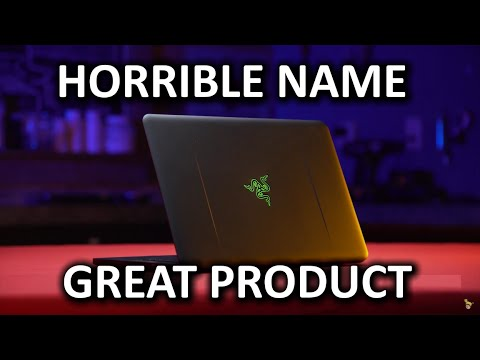"The ""New"" Razer Blade - Better than Ever"