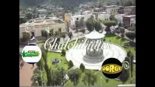 A CHALCHIHUITES - NUEVO PARAISO DE DURANGO NUEVA 2013 BY DJ JORGE