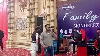 Kuldeep sharma live show crowd