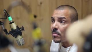 Dexter fala sobre Nocivo Shomon gravar disco de Funk