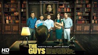 TRAILER FILM THE GUYS (di bioskop 13 April 2017) width=