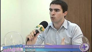 BRUNO BERNARDI - MILAGRE DO EMAGRECIMENTO, EXISTE???
