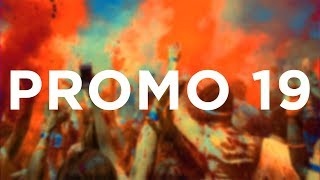 DIMELO WACHO - Promo 19 (Remix by DJ Lauuh)