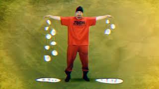 Parazitii - Fara Resentimente (instrumental)