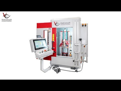XRH111 Custom – The compact automated defect recognition (ADR) solution