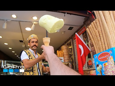 GoPro Awards: Turkish Ice Cream Tricks