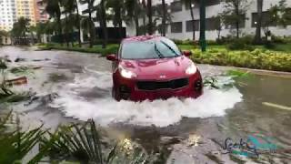 Hurricane Irma Destruction Sunny Isles Beach Miami FL 2017