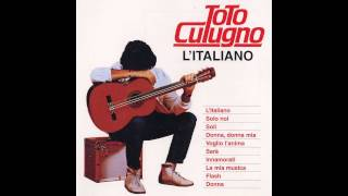 Toto Cutugno - L'italiano (Remastered)