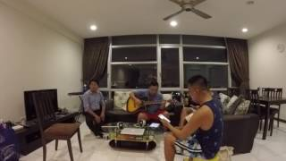 Burn cover by Tina Arena