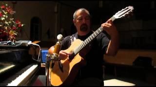 Bossa Nova Guitar Instrumental