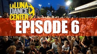 'EPISODE 6' STREET PARTY @ La Luna Conero Dance Camp and Festival ITALY | @BrendonHansford VLOG