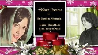 Helena Tavares _  Eu Nasci na Mouraria