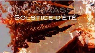 Flying with Birds Piano - Dirk Maassen - Solstice d'été