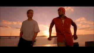 David Arnold- Miami Sunset (2 Fast 2 Furious OST)