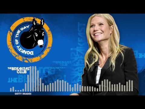 Gwyneth Paltrow Sells Vaginal Jade Eggs on Her Website - Donkey of the Day