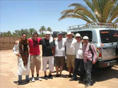 Sahara Desert Tours.Camel trekking in Morocco desert,www.aspectsofmorocco.com