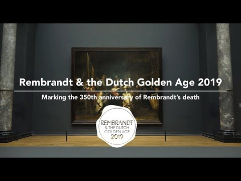 Rembrandt and the Dutch Golden Age 2019 photo