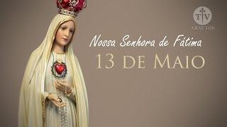 Hino a  Nossa Senhora de Fátima !
