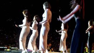 (fancam) GIRL'S DAY - Expectation (LA Korea Festival)