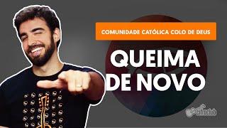 Videoaula QUEIMA DE NOVO (aula de violão completa)
