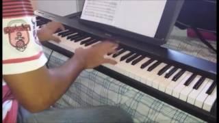 Na Eternidade - Piano